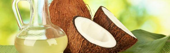 Kokosolie voor je haar