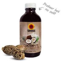 Wonderolie met kokos kopen