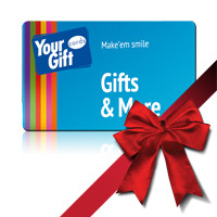 Your Gift Card besteden bij Supernaturals